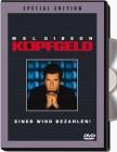 Kopfgeld - Einer wird bezahlen - Special Edition DVD FSK16