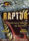 Raptor - Fear will never be extinct - Special Uncut Version
