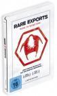 Rare Exports - Eine Weihnachtsgeschichte - Steelbook ltd.edt