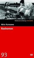 Rashomon - SZ-Cinemathek Nr. 93