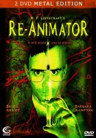 Re-Animator - Metal Edition