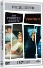 Hitchcock Collection - 2 Movie Set: Das Fenster zum Hof / Ve