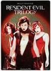 Resident Evil Trilogy STEELBOOK - Top Rarrit�t