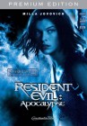 Resident Evil: Apocalypse - Premium | DE | Booklet