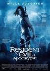 Resident Evil: Apocalypse - Milla Jovovich - DVD