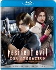 Resident Evil - Degeneration Bluray