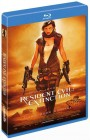 Resident Evil - Extinction - Milla Jovovich