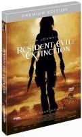 Resident Evil: Extinction - Premium Edition DIGIPACK
