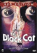 THE BLACK CAT - RED EDITION - NEU/OVP