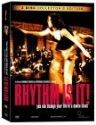 Rhythm Is It! - 3 Disc Collector's Edition
