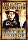 Reiter der Gerechtigkeit - John Wayne Collection