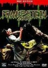 Frankenstein 2000 - Red Edition