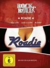 Rock & Roll Cinema - DVD 18 - Roadie NEU OVP