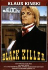 KINSKI - Black Killer - ITALO WESTERN KULT