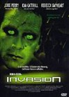 Invasion - Cover B