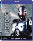 Blu-ray RoboCop
