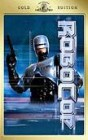 DVD Robocop - Gold Edition