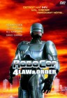 Robocop 4 - Law & Order