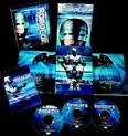 Robocop Trilogy Box Set UNCUT Erstauflage Digipack Robo Cop
