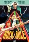 Rock & Rule - Ovp Uncut DVD im Schuber