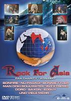 Rock for Asia - Das Charity-Konzert