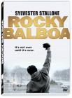Rocky 6 - Rocky Balboa DVD