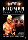 Rodman Down Under NEU OVP