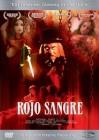 Rojo Sangre (DVD,deutsch,UNCUT)