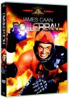 ROLLERBALL - DVD - DAS ORIGINAL MIT JAMES CAAN  - OOP!