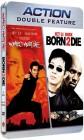 DVD  Romeo must Die & Born 2 Die Steelbook