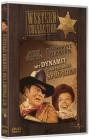 Western Collection - Mit Dynamit und frommen Sprüchen