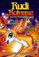 Rudi Rotnase und der Weihnachtsmann - DVD