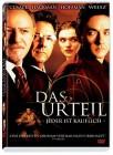 Das Urteil (Gene Hackman,Dustin Hoffmann,John Cusack) - DVD