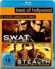 Best of Hollywood: S.W.A.T. - Die Spezialeinheit / Stealth -