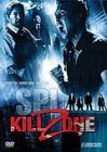 Kill Zone SPL - Donnie Yen, Sammo Hung, Simon Yam - DVD