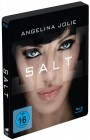 Salt - Limited Steelbook - Blu-ray - Neu