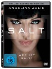 Salt - Deluxe Extended Edition - Angelina Jolie