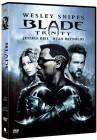 Blade - Trinity ( 2 Disc Edition) Ohne FSK Flatschen!