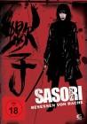 Sasori - Besessen von Rache/DVD uncut