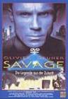 Savage - Die Legende aus der Zukunft -- DVD