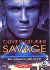Savage - Oliver Gruner - UNCUT FSK 18 NEU&OVP