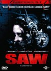 SAW - Director's Cut DVD