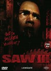SAW III - Tobin Bell, Shawnee Smith, Angus MacFadyen