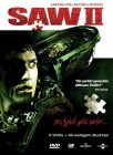 SAW II (2) Limited Collectors Edition - 2 DVDs im Digipack