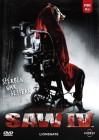 SAW IV - gekürzte Fassung