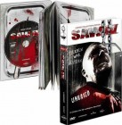 SAW IV - Limited Unrated Collector's Edition Media- OVP