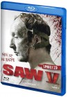SAW V -Unrated -Tobin Bell - Blu-ray