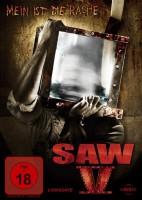 SAW V - Geschnittene Fassung