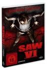 SAW VI - gekürzte Fassung (DVD,deutsch)