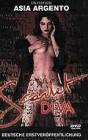 Scarlet Diva UNCUT große Hartbox